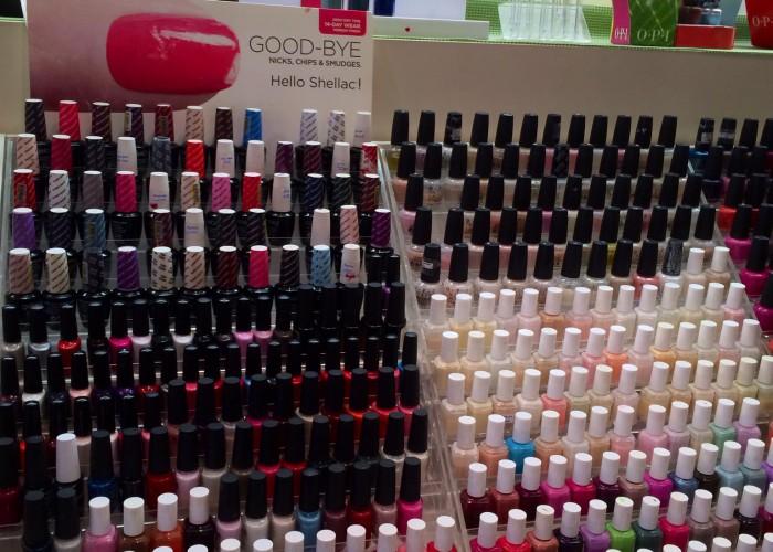 Joy Nails & Spa Toronto Business Story