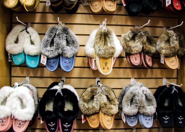 Canadian souvenirs calgary