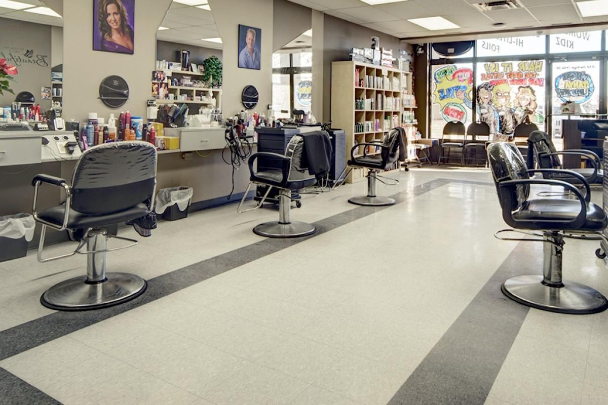Shear Elegance Hair & Tanning Salon