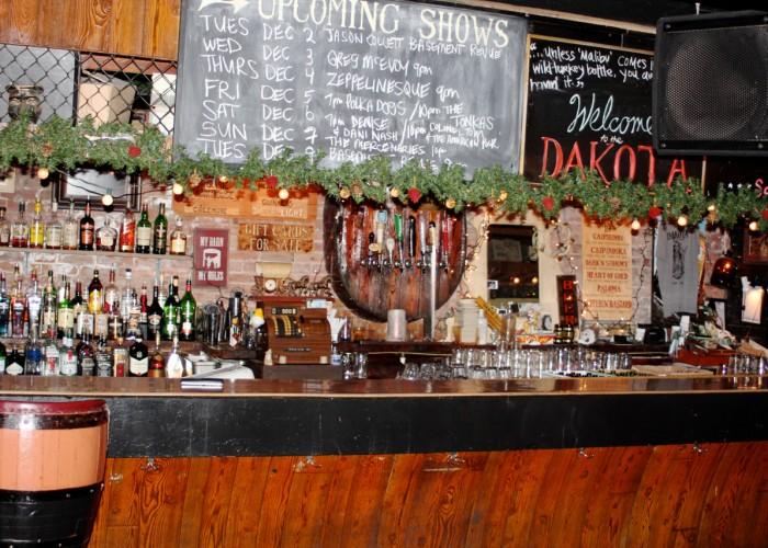 Dakota Tavern, Toronto, Bar, LIve Music,
