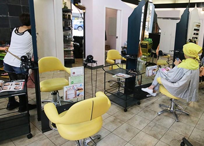 Misako Hair Studio Vancouver Business Story