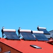 Save big with a gas or solar water heater at home