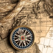 What you need to know about hiking with a compass
