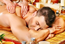 Massage creams andoils: 2 easy recipes for ultimate relaxation