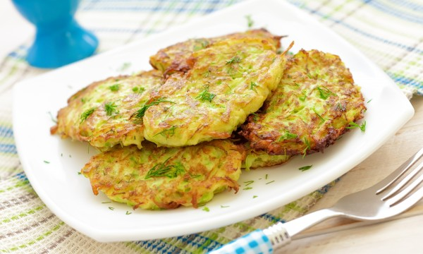 3 tasty zucchini recipes you'll love