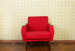 Wallpapering a room: a beginners' guide