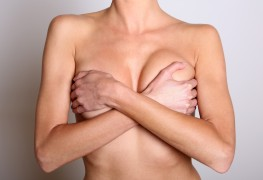 Manage fibrocystic breasts with the proper foods