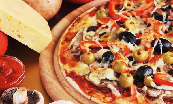 6 hacks for perfect homemade pizza