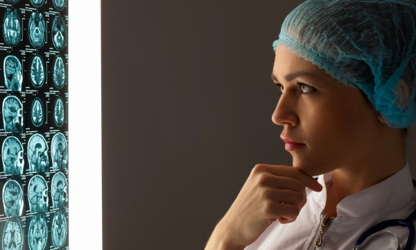 A few surgical procedures to treat brain tumours