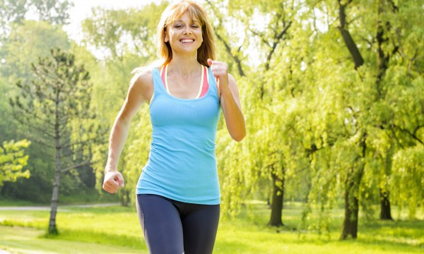 Quick fitness tips for power-walking the right way