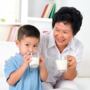Managing your daily calcium intake