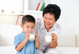 Managing your daily calcium intake