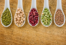 Everything you need to know about legumes