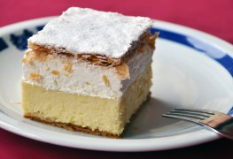 Decadent desserts: 2 easy cheesecake squares and bars