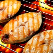 Hints for perfectly grilled fish every time