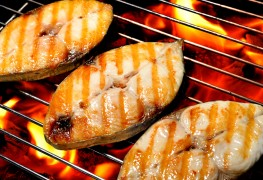 Grill fish perfectly every time