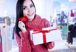The 5 surprising advantages of gift cards