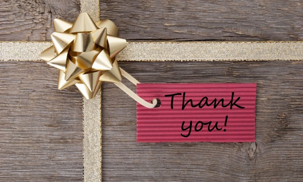 4 thank you gifts for house sitters