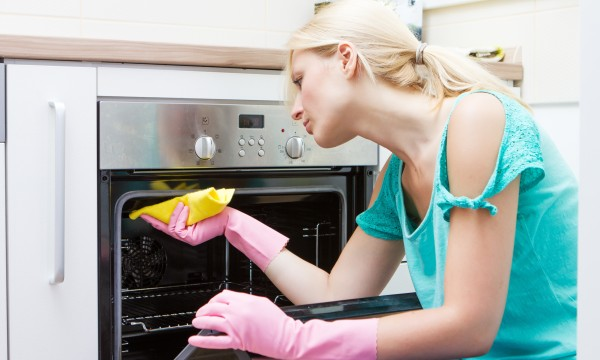 Simple ways to care for and maintain your stove