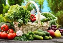 Eating organic food on a budget