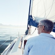 What to do in a sailing emergency