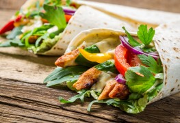 Recipes to beat diabetes: Let's do lunches