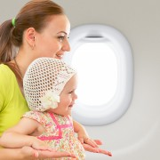 Advice on how to get ready for taking a trip with baby