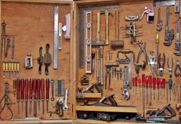 7 easy ways to create a clutter-free workshop
