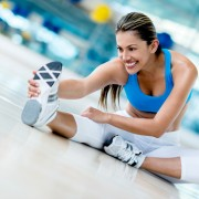 The importance of flexibility training