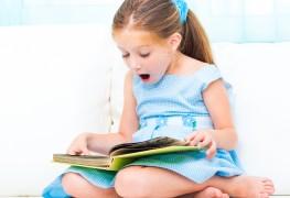 How to encourage literacy development with alphabet books