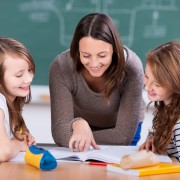 3 things you need to be a volunteer tutor