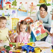 How to get your child ready for preschool