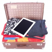 5 indispensable packing tips for a hassle-free weekend getaway