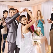 Learn to dance an energetic quickstep