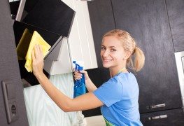 Tips for tackling household chores