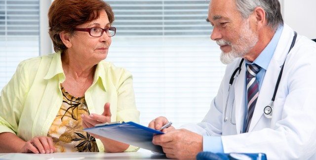 Know your options: procedures to treat coronary heart disease