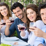 A heart-smart guide to consuming alcohol