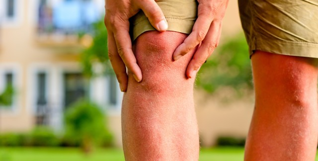 6 easy remedies for joint pain