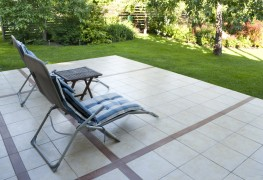 Preparing your garden furniture for summer