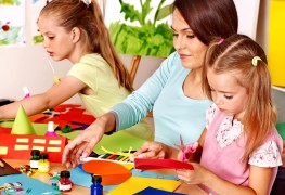 4 exciting jobs in childcare