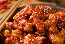 2 Asian-inspired chicken dishes