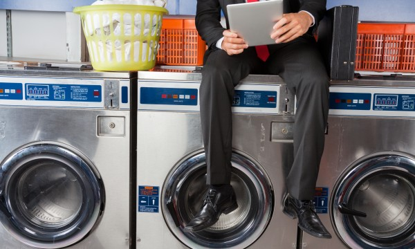 11 laundry tricks that make clothes last longer