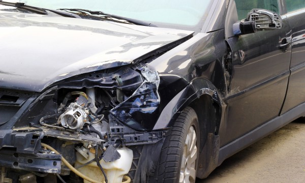 can your cars frame be straightened after an accident