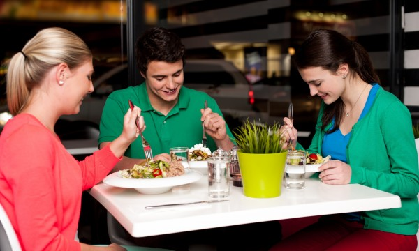 Strategies for diabetes and healthy eating in the workplace