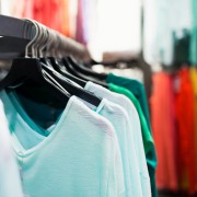 Quick fixes for damaged clothes