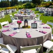 3 alternative wedding reception ideas to shake things up