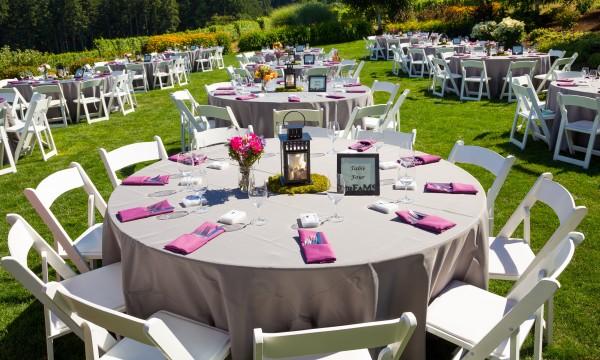 3 alternative wedding reception ideas to shake things up