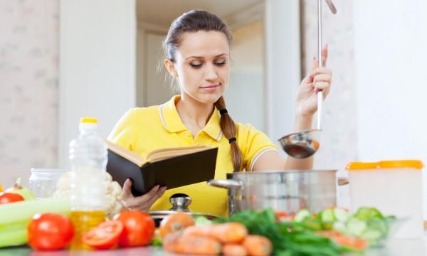 Recipe essentials: fish soup & white wine marinade