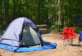 Easy Fixes for Common Camping Issues