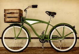 Quick and easy bicycle tips and repairs